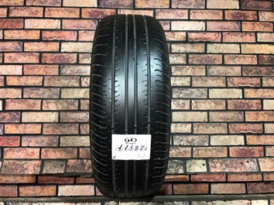 225/60/17 HANKOOK OPTIMO K415 Летние  бу